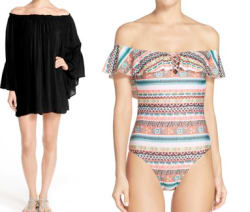 Women's Swimwear at Nordstrom Rack: Up to 85% off