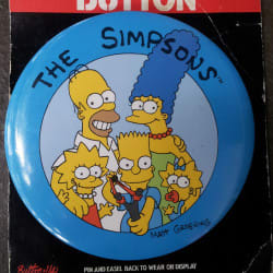 10 Classic Simpsons Collectibles for the 30th Anniversary