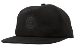 Active Men's Worldwide Snapback Baseball Cap $5