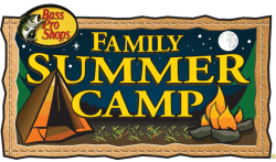 Bass Pro Shops Family Summer Camp