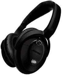 Bose QuietComfort 15 Acoustic Headphones from $180