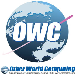Other World Computing Garage Sale