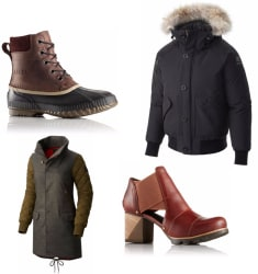 Sorel Web Specials Sale: Up to 65% off