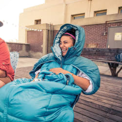 Best Camping Deals: Keep Comfy in This Wearable Sleeping Bag