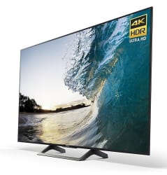 "Sony 65"" 4K HDR LED Smart TV, $250 Dell GC $1,198"