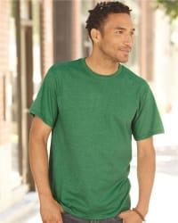 Fruit of the Loom Men's T-Shirt 10-Pack for $30