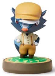 3 Nintendo Animal Crossing Amiibo Figures for $8