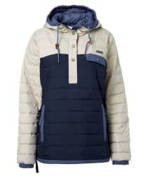 Columbia Women's Pullover Insulated Jacket for $50