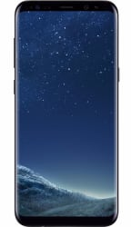 Galaxy S8+ 64GB Android Phone for Sprint $500