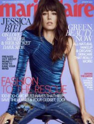 Marie Claire 1-Year Subscription for free