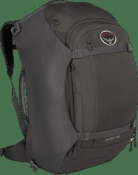 Osprey Porter 65 Travel Pack for $75