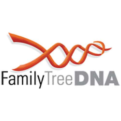 FamilyTreeDNA DNA Ancestry Test for $56