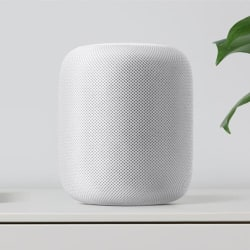 Apple's New HomePod Costs $349