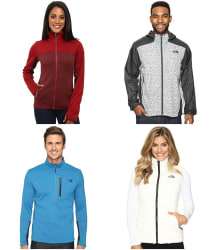 The North Face at 6pm: Up to 54% off