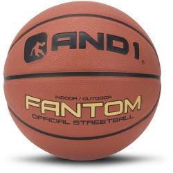 And1 Fantom Street Basketball for $5