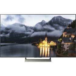 """Sony 65"""" 4K LED UHD Smart TV w/ Speaker for $1,498"""