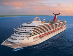 Carnival 4Nt West Caribbean Cruise: $538 for 2