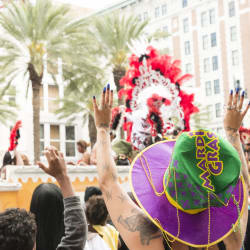 Here's the TRUE Cost of Attending Mardi Gras 2019 in New Orleans