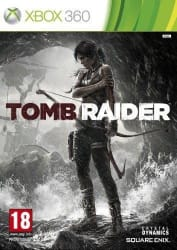 Tomb Raider for Xbox 360 for $3