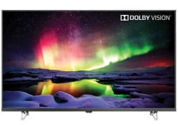 "Philips 50"" 4K HDR LED LCD UHD Smart TV from $400"