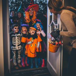 11 Scary-Good Ways to Save on Halloween