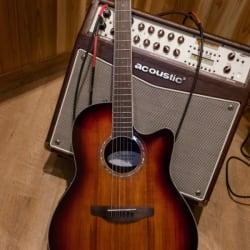 Guitar Center Guitar-A-Thon: Guitars from $50