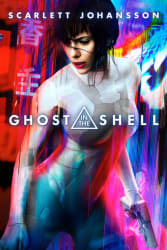 Ghost in the Shell HD Rental for $1