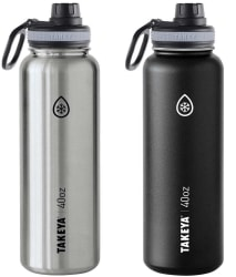 Takeya 40-oz. ThermoFlask 2-Pack from $30