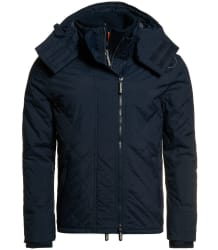 Superdry Men's Jacket (large sizes) $48