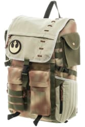 Star Wars Endor Commando Backpack $30