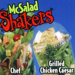 9 Times Fast Food Went Healthy... And We Hated It!