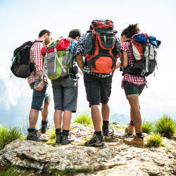 6 Things to Look for in a Camping and Hiking Backpack