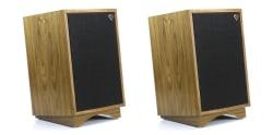 2 Klipsch Heritage Heresy III Loudspeakers $1,099