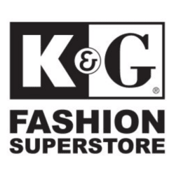 K&G Fashion Superstore: $20 off $100 in-store