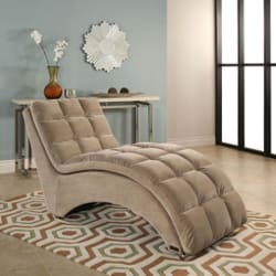 Alexis Fabric Chaise from $200