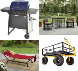 Jet.com Patio & Garden Blowout: Up to 30% off $100