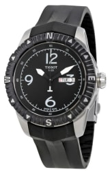 Tissot Men's T-Navigator Automatic Watch for $225