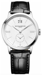 Baume and Mercier Men's Classima Watch for $699