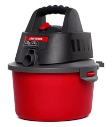 Craftsman 2.5-Gallon 1.75 HP Wet/Dry Vac for $24 for Ace Rewards members + pickup