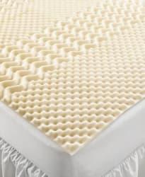 Home Design Memory Foam Mattress Topper from $21