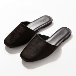 Urban Outfitters Women's Satin Mules for $5