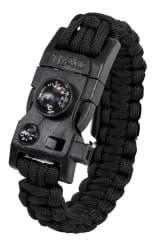 1TAC Paracord Survival Bracelet for $10
