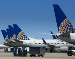 United Airlines Nationwide Fares from $47 1-Way