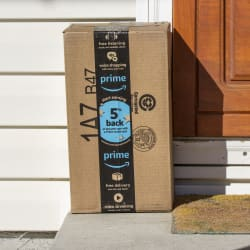 Amazon Prime Shipping Is the Perk We Love to Hate