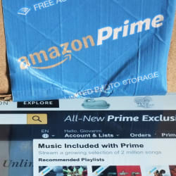 What is amazon prime all of the benefits you get with a membership fandeluxe Image collections