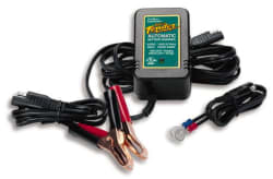 Battery Tender Battery Charger for $19