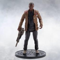 Star Wars Elite Die Cast Action Figures for $6