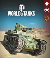 World of Tanks X Edition for Xbox One for free