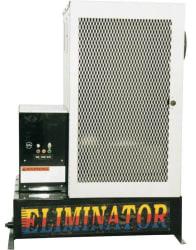 Eliminator Shop and Garage Waste Oil Heater $2,350