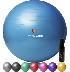 Wacces Exercise Workout Ball from $12